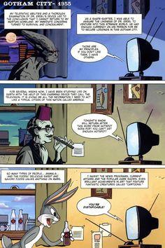 The Poetry of Darwyn Cooke J'onn J'onzz, the Martian Manhunter