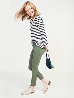 Women's Clothes: Featured Outfits This Month's Best Looks | Old Navy
