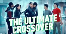 lab rats mighty med crossover promo - Google Search