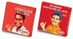 Você se lembra?: Chocolates