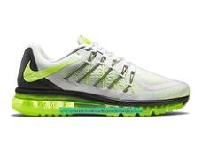 8d1967fc1ca4 Pin Interest and Cheap Nike Shoes for Mens and Womens Online 24 Hours  Forever Nike Air Max 2015 White Black Volt  Pin Cheap Shoes -