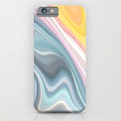 Protect your iPhone with a one-piece, impact resistant, flexible plastic hard case featuring an extremely slim profile. Simply snap the case onto your iPhone for solid protection and direct access to all device features. #marble #vernis #colors #pastel #girl #case #smartphone #coque #mode #tendance