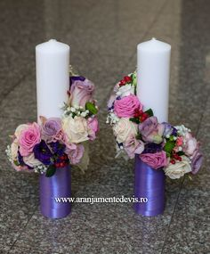 Lumanari cununie tip spirala. Pillar Candles, Easter, Party Ideas, Weddings, Wedding Stuff, Candle, Easter Activities, Ideas Party, Mariage