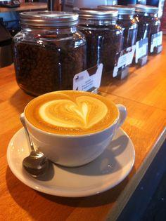 Panther Coffee - Wynwood