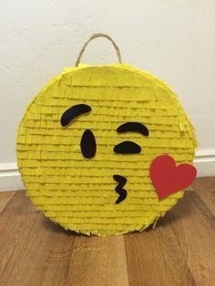 Piñatas~Emojis Piñatas – MichellePhan.com