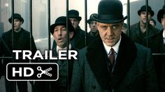 Winter's Tale TRAILER 1 (2014) - Russell Crowe Fantasy Movie HD I want to see this so bad when it comes out on Valentines day.