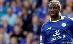Leicester City defender Sol Bamba agrees an extended contract which keeps him at the club until June Sol Bamba, King Power, Chef Jackets, Football, Sports, Image, Soccer, Hs Sports, Futbol