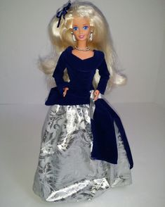 Here she is I kept the ties and the box so I can display her   #barbie #barbiestyle#barbiedoll#barbiemadetomove#mattel#barbiemattel#barbiedreamtopia#barbieplayset#barbies#barbiecollector#toys#madetomove#barbiefashionista#barbiefashionistas#barbiestagram#dollstagram#dolls#barbie2017#barbienew#newbarbie#kendoll#ken#kenfashionista#barbie2018#barbie2016#youcanbeanything#fashionista#glam#cute