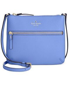 kate spade new york Cedar Street Tenley Crossbody - kate spade new york - Handbags & Accessories - Macy's