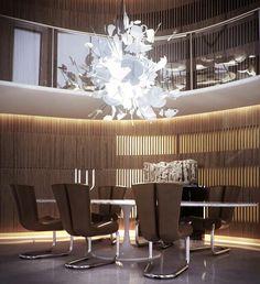 Cardenes studio lamp