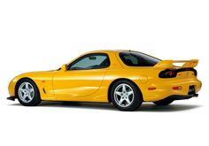 2001年 RX-7 タイプR バサーストR / RX-7 Type R Bathurst R