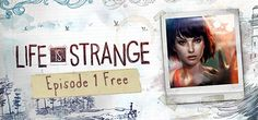 [Steam MOB] Life is Strange Ep 1 FREE | Ep 2 a 5 R$27,74