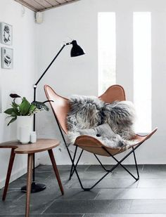 No interior is complete without a gorgeous accent chair. Whether lounging in the library, sitting afront your powdering table or making you feel boss in the off