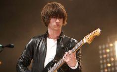 Arctic Monkeys' frontman Alex Turner
