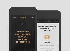 Wowmi | Digital Design Agency | adaptable.