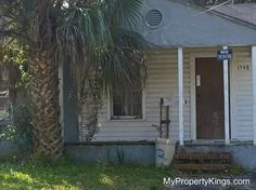 Ugly House of the Day My Property, Investment Property, Being Ugly, Shed, Outdoor Structures, Day, Plants, House, Lean To Shed