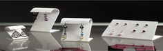 pleksi cnc ve lazer kesim kuyumcu ve aksesuar teşhir standları (küpe standı, kolye standı, bilezik standları) http://www.pleksiler.com