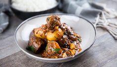 Beef Cashew Massaman Curry | Good Chef Bad Chef