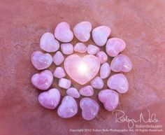 I breathe in the energy of LOVE. ♥ #hearts #light #soulmates www.angelcardreadingsforyou.com