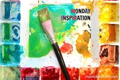 Monday Inspiration - Alexander Wang Quote - Bright Bold and Beautiful