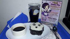 Onigiri en Shinsei Maid Cafe  Shinsei Store #shinseistore