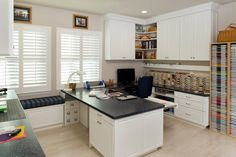 White+Home+Office+and+Craft+Room+with+Custom+Built-In+Cabinetry
