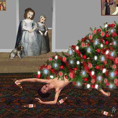 Merry Christmas - Ho Ho Ho