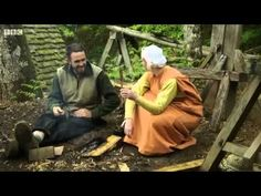 Secrets of the Castle with Ruth, Peter and Tom Episode 1 BBC Documentary 2014 -