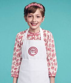 Cydney, Masterchef Junior Season It's the babe! Masterchef Junior, Master Chef, Me Tv, Cute Kids, Jr, Babe, Tv Shows, Victoria, Entertainment