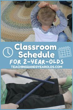 Planning your toddler classroom schedule? Here are my favorite tips for a creating a successful day! #toddlers #classroom #schedule #teachers #earlychildhood #education #2yearolds #teaching2and3yearolds Classroom Schedule, Classroom Routines, Classroom Organization, Classroom Management, Toddler Activities, Learning Activities, Time Planner, Writing Area, Activity Room