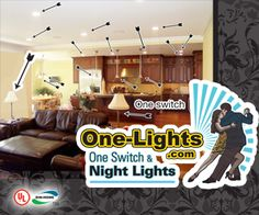 One-Lights Poster 1 Light Side, One Light, Night Light, Lighting System, The Help, Canada, Lights, Videos, Cover