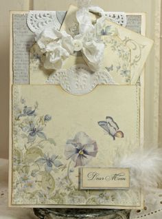 Anne's paper fun: New Pion Design collection release