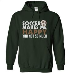 Soccer - #awesome hoodies #womens sweatshirts. I WANT THIS => https://www.sunfrog.com/Sports/Soccer-Forest-16406756-Hoodie.html?id=60505