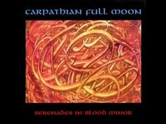 Carpathian Full Moon - Ggal Hannahh