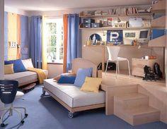bildergebnis f r bett auf podest zuk nftige projekte pinterest search. Black Bedroom Furniture Sets. Home Design Ideas