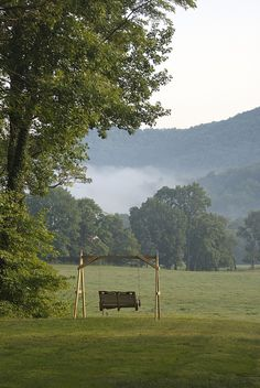 morning in the smoky mountains | Flickr - Photo Sharing!