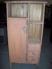 Cabinet 121