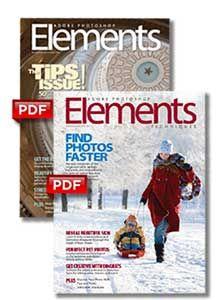 Adobe Photoshop Elements Techniques