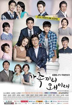 ¿Qué pasa con mi familia? Episodio 30 - Vea capítulos completos gratis con subs en Español - Corea del Sur - Series de TV - Viki