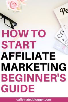 Affiliate marketing is an awesome way to make passive income. I am a full-time affiliate marketing and I love teaching others how to start affiliate marketing for themselves as well.  In this video, I'm breaking down 2 easy ways to start affiliate marketing from scratch in 2019, even if you're a complete newbie.