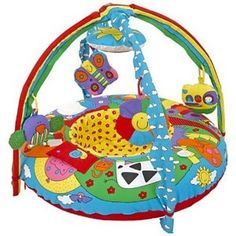 Activity Gym- Play Nest