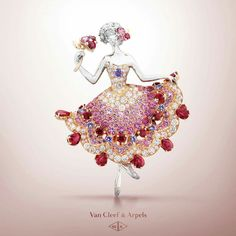 The creativity of this work is ever so inspiring. (Nutcracker Ballet Christmas Gift Suggestion)