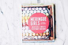Meringue Girls #GiveBooks
