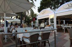 Restaurante Noa Puerto Deportivo Marina de Cala d'or (Mallorca)