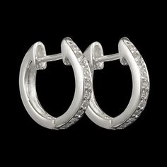 Argolinha de prata com zircônia