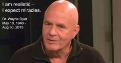The 20 Best Wayne Dyer quotes