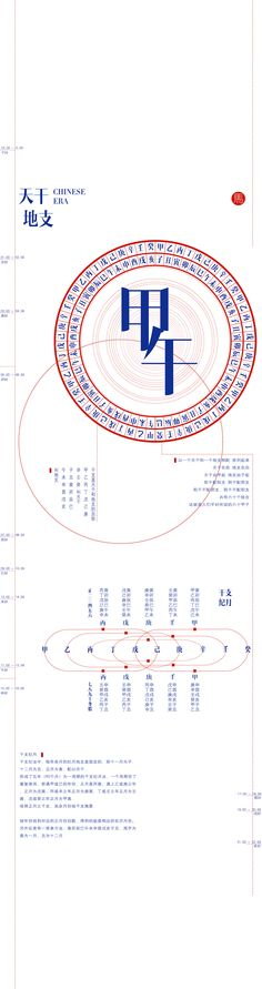 Chinese Lunar Calendar Redesign on Behance Book Design, Layout Design, Web Design, Type Design, Editorial Layout, Editorial Design, Graphic Design Typography, Branding Design, Japanese Typography
