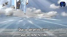 Marcos Yaroide - Que Se Abran Los Cielos (Canto+Letra)