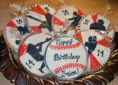 baseball      www.facebook.com/jamiescookies