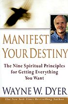 Manifest Your Destiny is a stunning work that focuses on the ancient principle of manifesting through the timeless art of meditation. With characteristic insight and clarity, Dyer teaches the process of meditation as a way to streamline our thoughts, desires, goals, and to bring what we most desire into our lives.